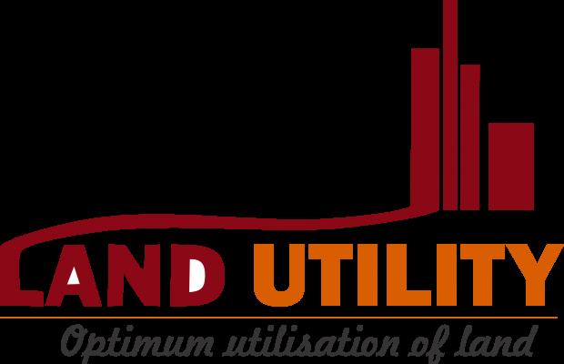 Land Utility Logo png